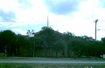 Calvary Hills Baptist Church - San Antonio, TX