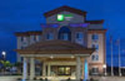 Holiday Inn Express & Suites Fresno South - Fresno, CA