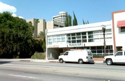 Nature Grace Wellness Center - Glendale, CA