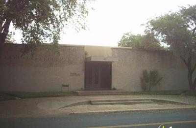 Blair III John Alan - San Antonio, TX