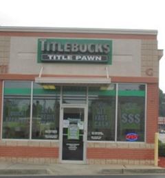 TitleBucks Title Pawns - Lawrenceville, GA