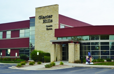 Glacier Hills Credit Union - West Bend, WI