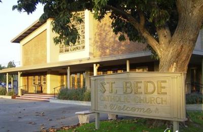 St. Bede Catholic Church - Hayward, CA