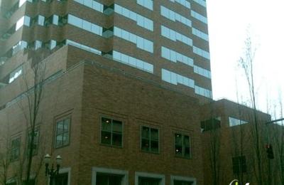 Fountain Plaza Condominium Association - Portland, OR