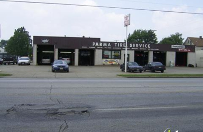 Parma Tire & Automotive - Cleveland, OH