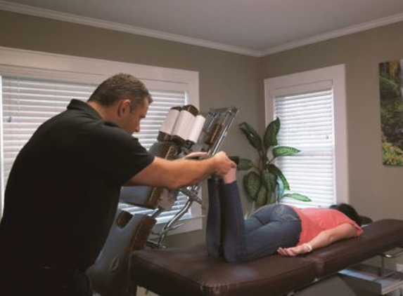 Canning Chiropractic Lawrenceville - Lawrenceville, GA