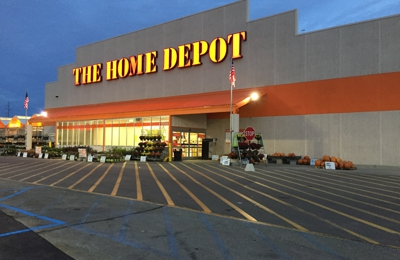 The Home Depot 3200 Deerfield Dr Janesville Wi 53546 Yp Com