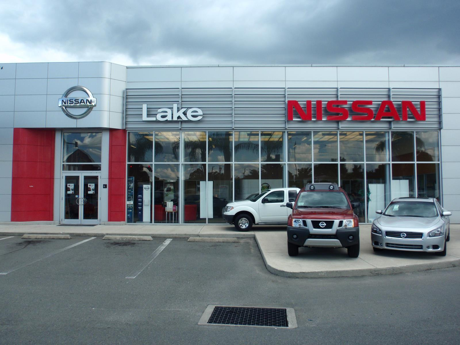 Lake Nissan 10234 US Highway 441, Leesburg, FL 34788 - YP.com