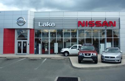 Lake Nissan 10234 US Highway 441, Leesburg, FL 34788 - YP.com