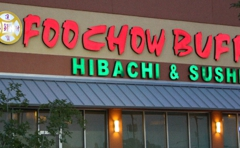 Foo Chow Asian Buffet Inc