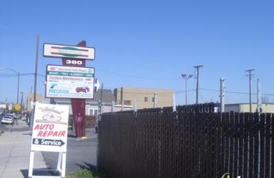 Michael & Company Inc. - San Jose, CA