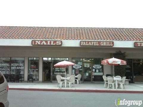 USA Nails, Agoura Hills CA