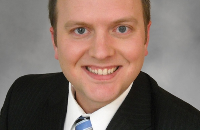 Christopher Manrose - COUNTRY Financial Representative - Mchenry, IL