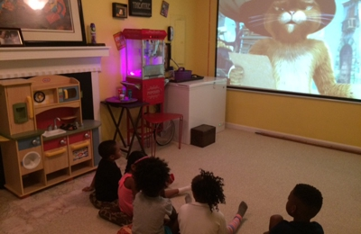Juanita's Home School Preschool - Woodbridge, VA
