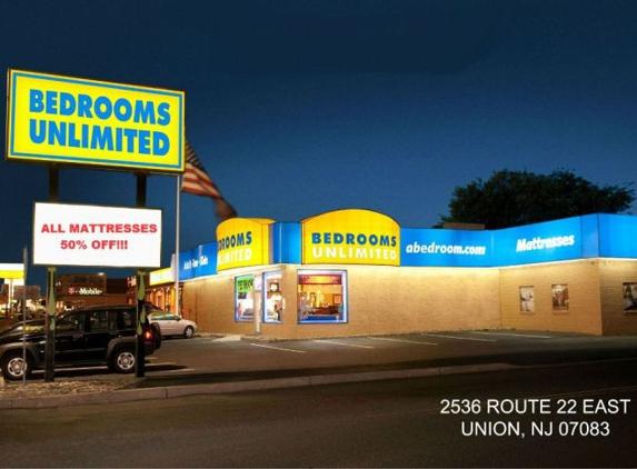 Bedroom Unlimited - Union, NJ