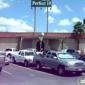 Perfect 10 Men's Club - Austin, TX