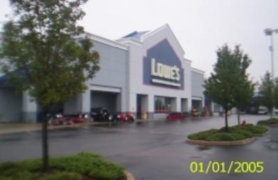 Lowe's Home Improvement - North Attleboro, MA