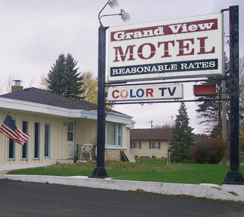 Grand View Motel - Beaver Dam, WI