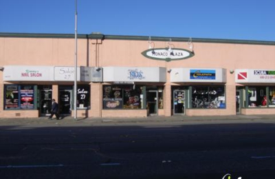 Original Nick's Pizzeria & Pub - San Mateo, CA