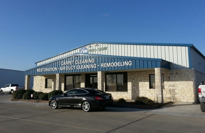 Enviro-Serv Restoration & Cleaning - Woodway, TX