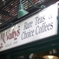 McNulty's Tea & Coffee Co - New York, NY
