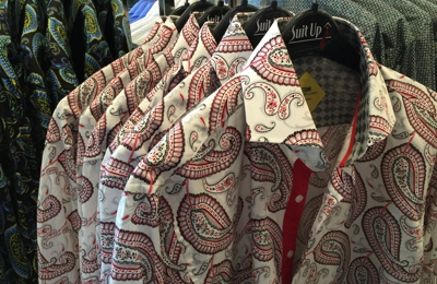 Suit Up Menswear and Tux Rentals - Lafayette, LA