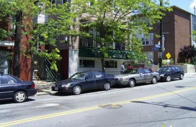Etna Restaurant - Cleveland, OH
