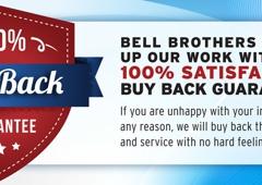 Bell Brothers Heating & Air - Elk Grove, CA