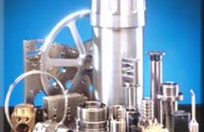 JI Machine Company Inc. - San Diego, CA