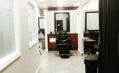 18/8 Fine Men's Salon
