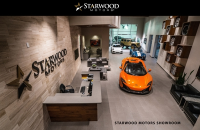 Starwood Motors 4641 Nall Rd Dallas TX 75244
