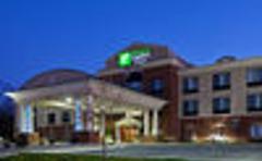 Holiday Inn Express & Suites Logansport