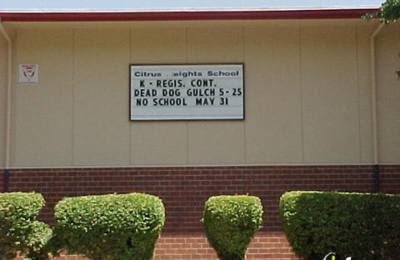 Citrus Heights Elementary School - Carmichael, CA