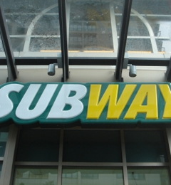 Subway - Cleveland, OH