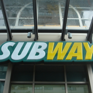 Subway - Detroit, MI