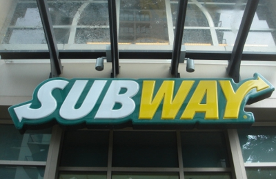Subway - Spokane, WA