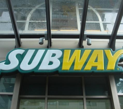 Subway - Honolulu, HI