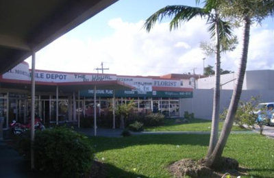 Beijin Chinese Restaurant - Fort Lauderdale, FL