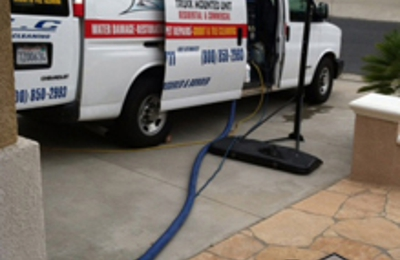 Valley Carpet Cleaning - Granada Hills, CA