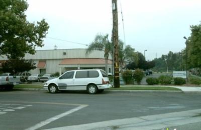 Clariant Corporation - Colton, CA
