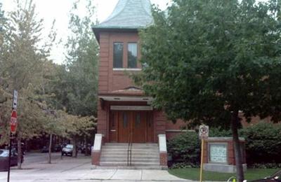 Edgewater Baptist Church - Chicago, IL