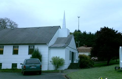 Issww-Islamic Mosque - Vancouver, WA