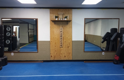 Elements of Self Defense - Hopkinsville, KY