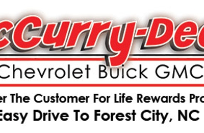 McCurry-Deck Motors - Forest City, NC
