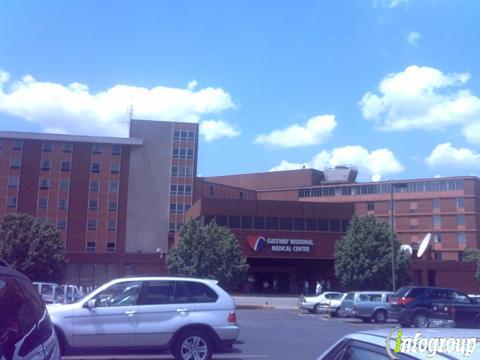Gateway Regional Medical Center 2100 Madison Ave Granite