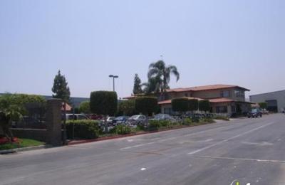 American Waste Industries - La Puente, CA