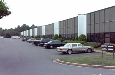 Professional Pavement Products - Charlotte, NC