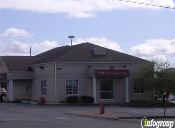 Wilson Bank & Trust Murfreesboro - Murfreesboro, TN