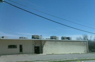 El Conquistador Party House - San Antonio, TX