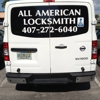 All American Locksmith Svc inc